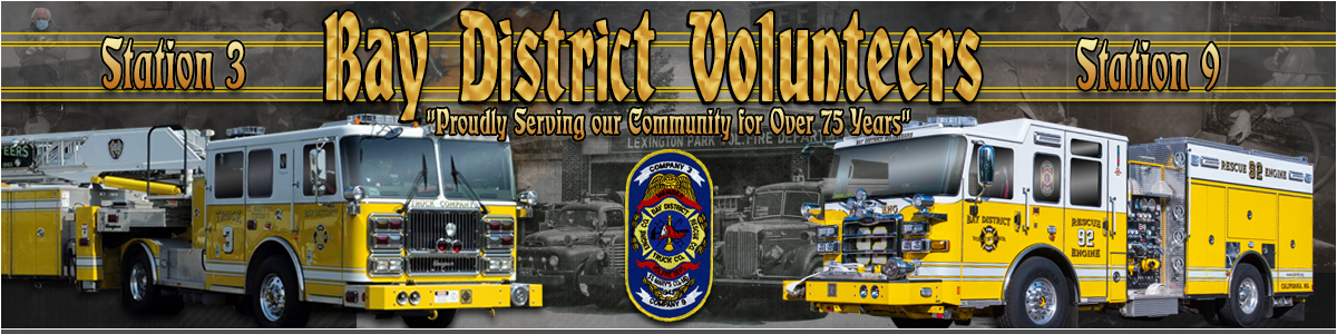 Bay District Volunteer Fire Department